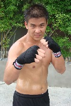 Thai boxing teacher singapore img
