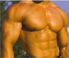 Testosterone To Grow Muscle