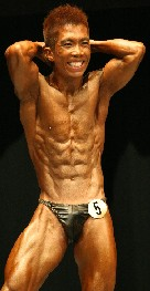 six pack abs instructor image